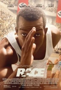Jesse Owens Race